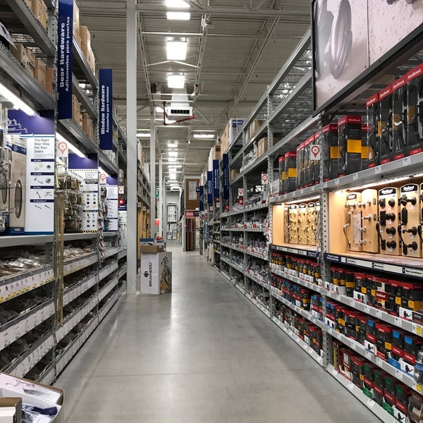 Lowes Home Improvement Nyc