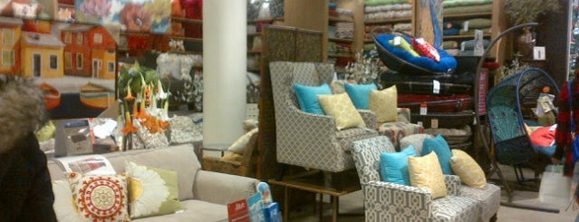 NYC s Chic   Cheap Home Decor Stores Pier 1 Imports is one of NYC s Chic   Cheap Home Decor