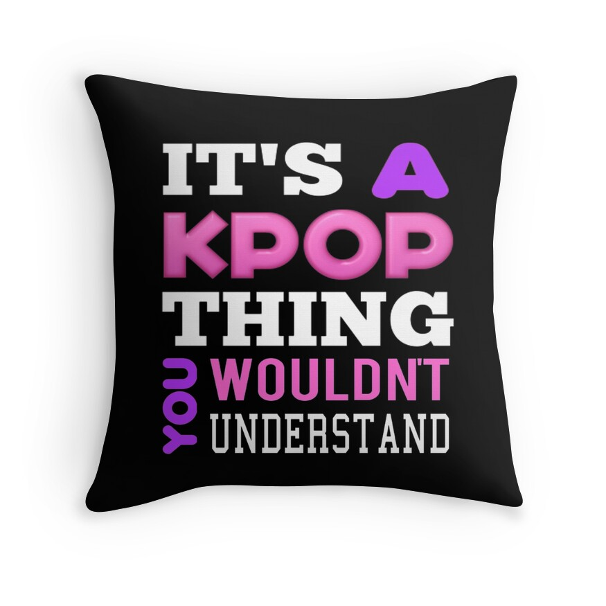 Kpop Room Decorations: Gifts & Merchandise | Redbubble