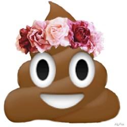 Flower Crown Tumblr Emoji Overlays Gardening Flower And Vegetables