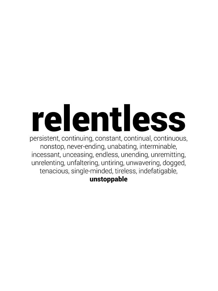 """Relentless Definition "" Contrast Tank by relentlessgear ..."