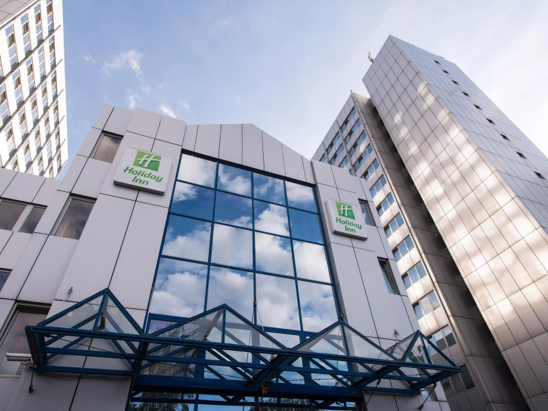 Holiday Inn Berlin City East Landsberger Hotel by IHG