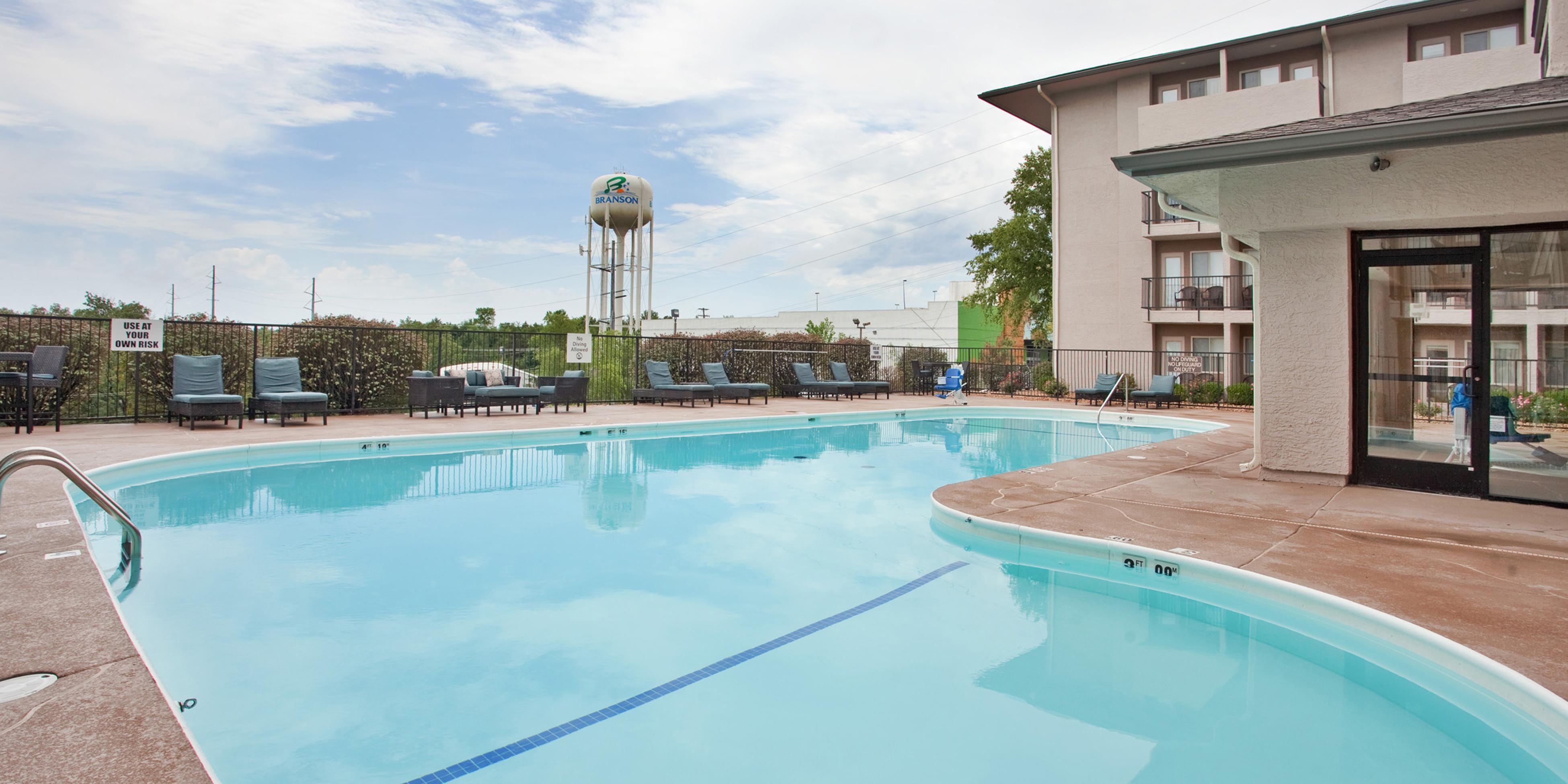 Branson Missouri Hotels And Resorts Best Kitchen Gallery ...