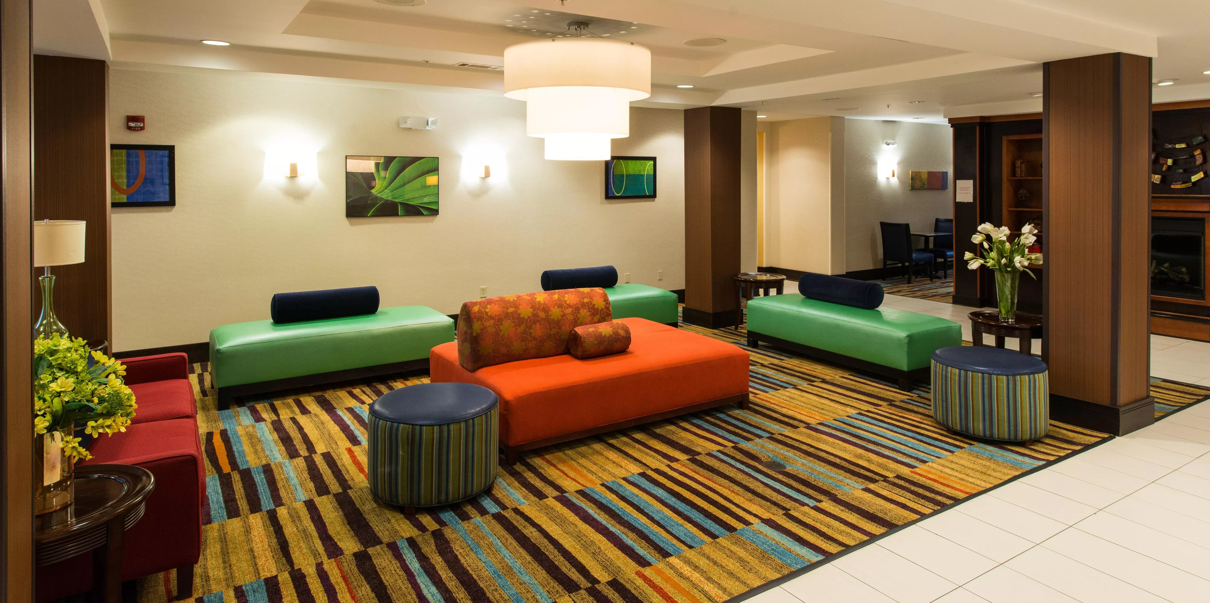 Holiday Inn Express Atmore Hotel by IHG