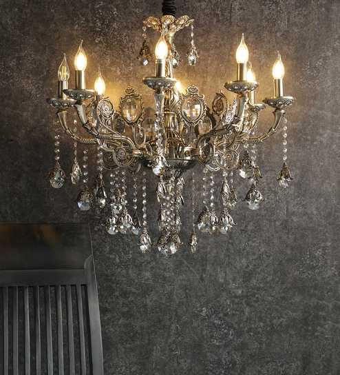 crystal chandelier lighting # 45