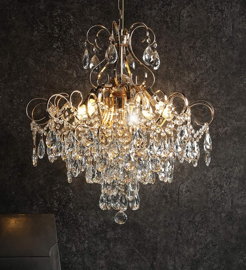 crystal chandelier pictures # 71