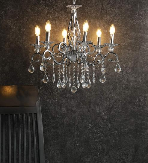 crystal chandeliers # 30