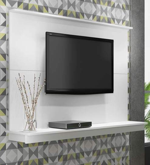 L Shaped Wall Unit Designs