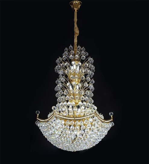 crystal chandeliers # 57