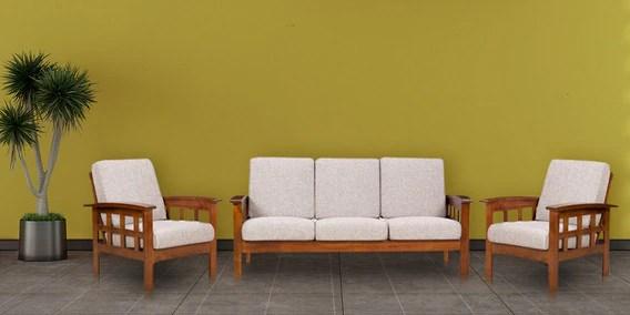 Sofa Set Royal Oak