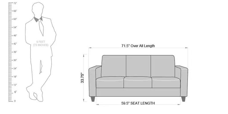 Sets Living Furniture Grey Room