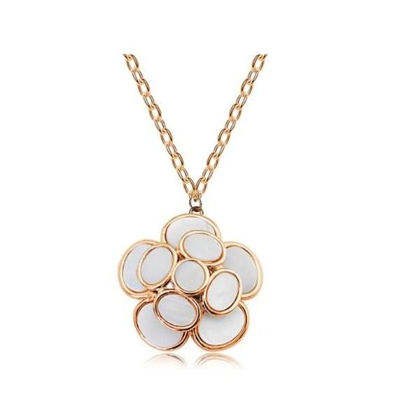 designer pendant necklace # 25