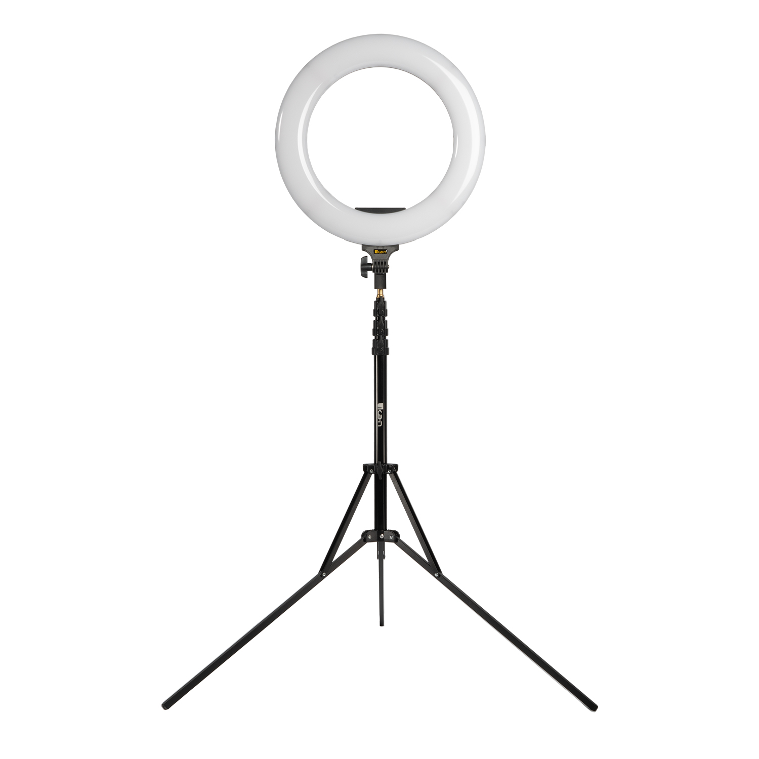 Ring Light Mirror Stand