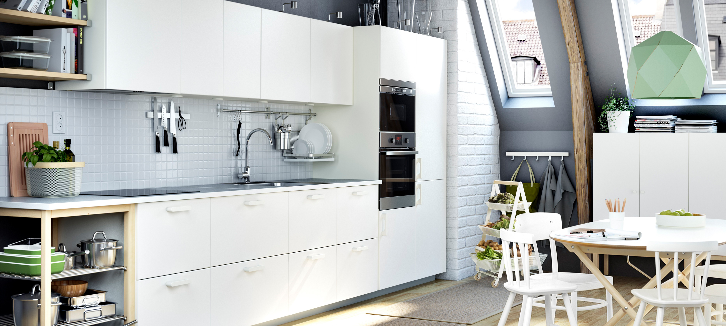 Design Your Own Kitchen Online Ikea