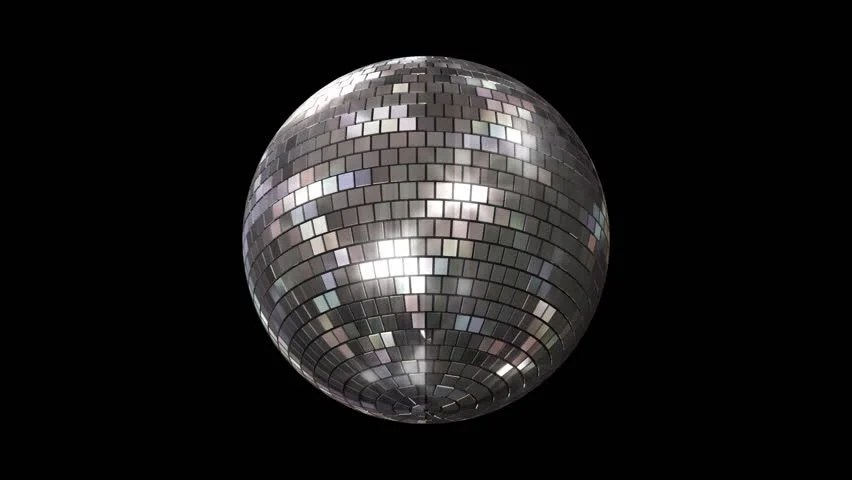 Led Disco Lights