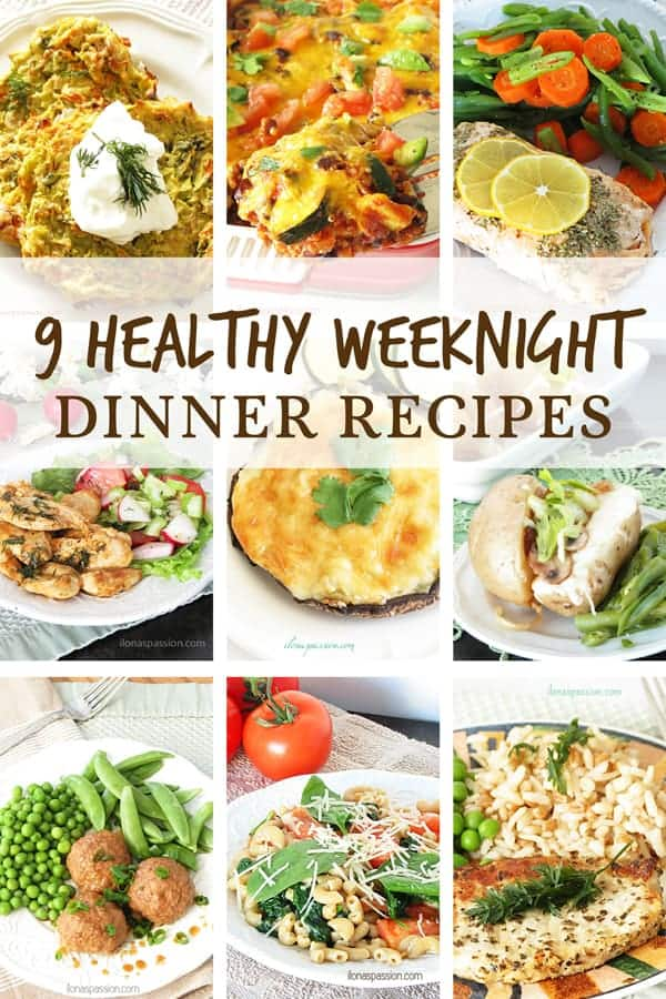Dinner Party Meal Ideas Easy