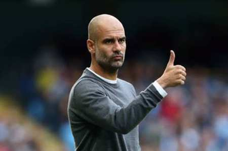 Man City Boss Pep Guardiola Says He's A Mancunian For The Rest Of His Life