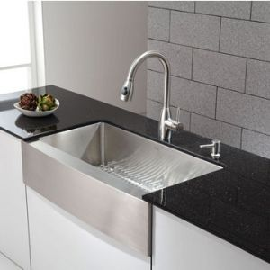Kitchen Sinks   Kitchen Sinks in Every Size and Shape to make         Front Apron Kitchen Sinks