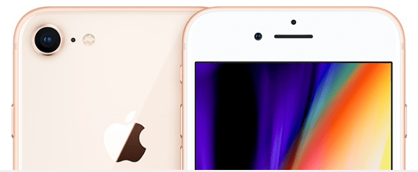 IPhone 8 Review.