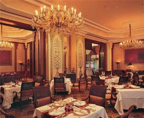 Best Fish Restaurant Bangalore