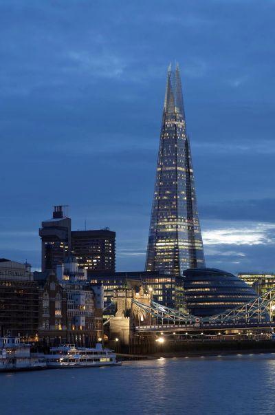 World S Coolest Futuristic Buildings Rediff Com Business