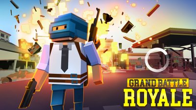 Grand Battle Royale 3.4.0 - Download for Android APK Free