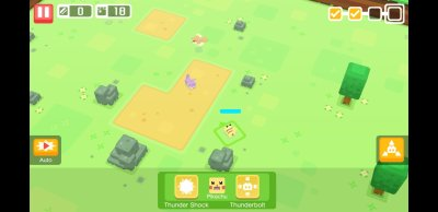 Pokémon Quest 1.0.4 - Download for Android APK Free