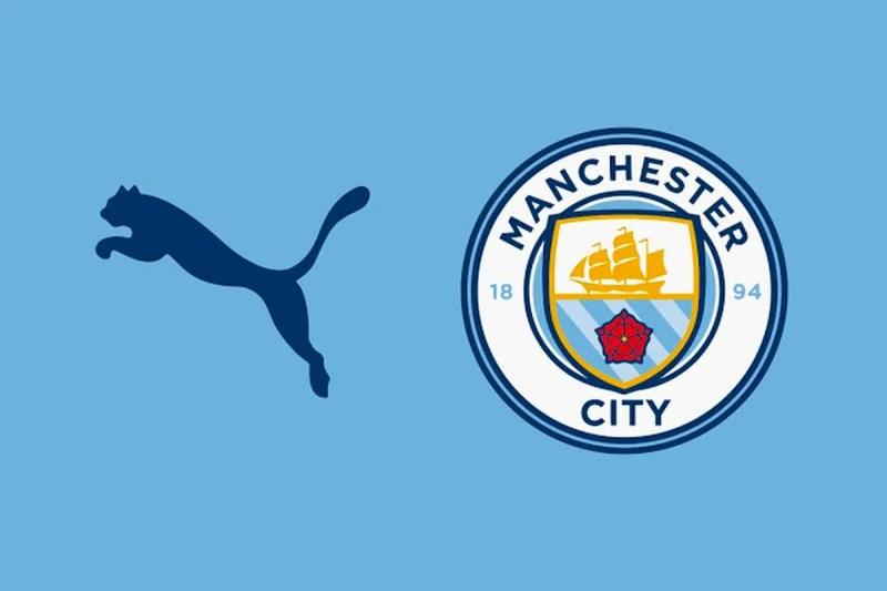 PUMA & Manchester City Announce Partnership | HYPEBEAST