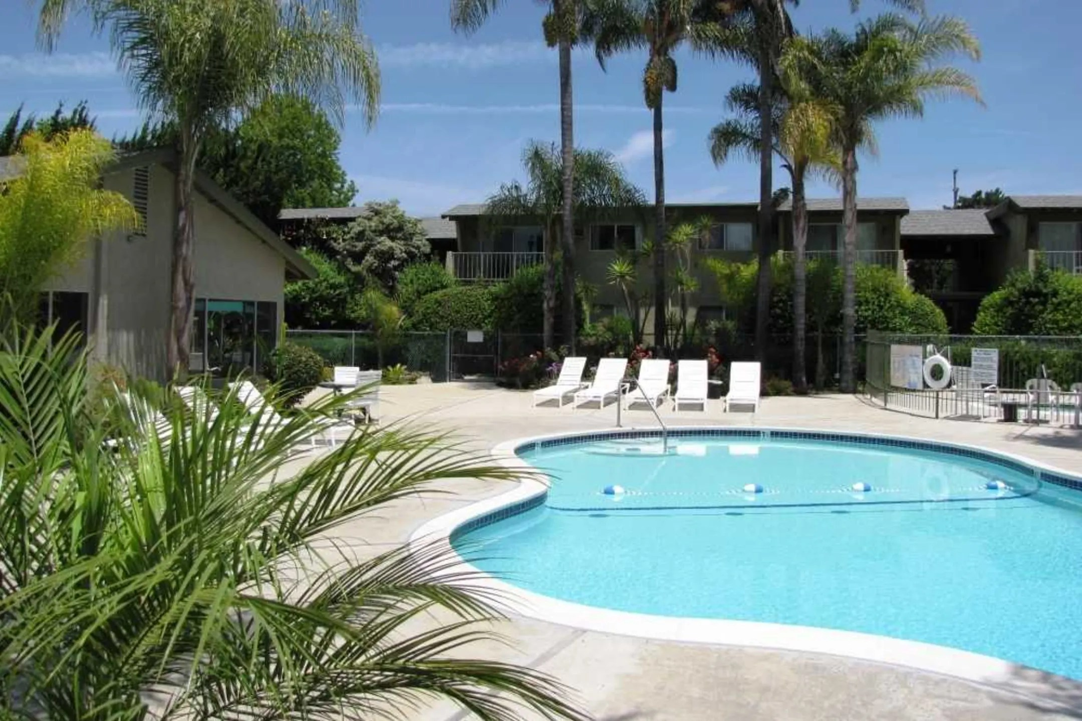 Park Vista Apartments Chula Vista Ca