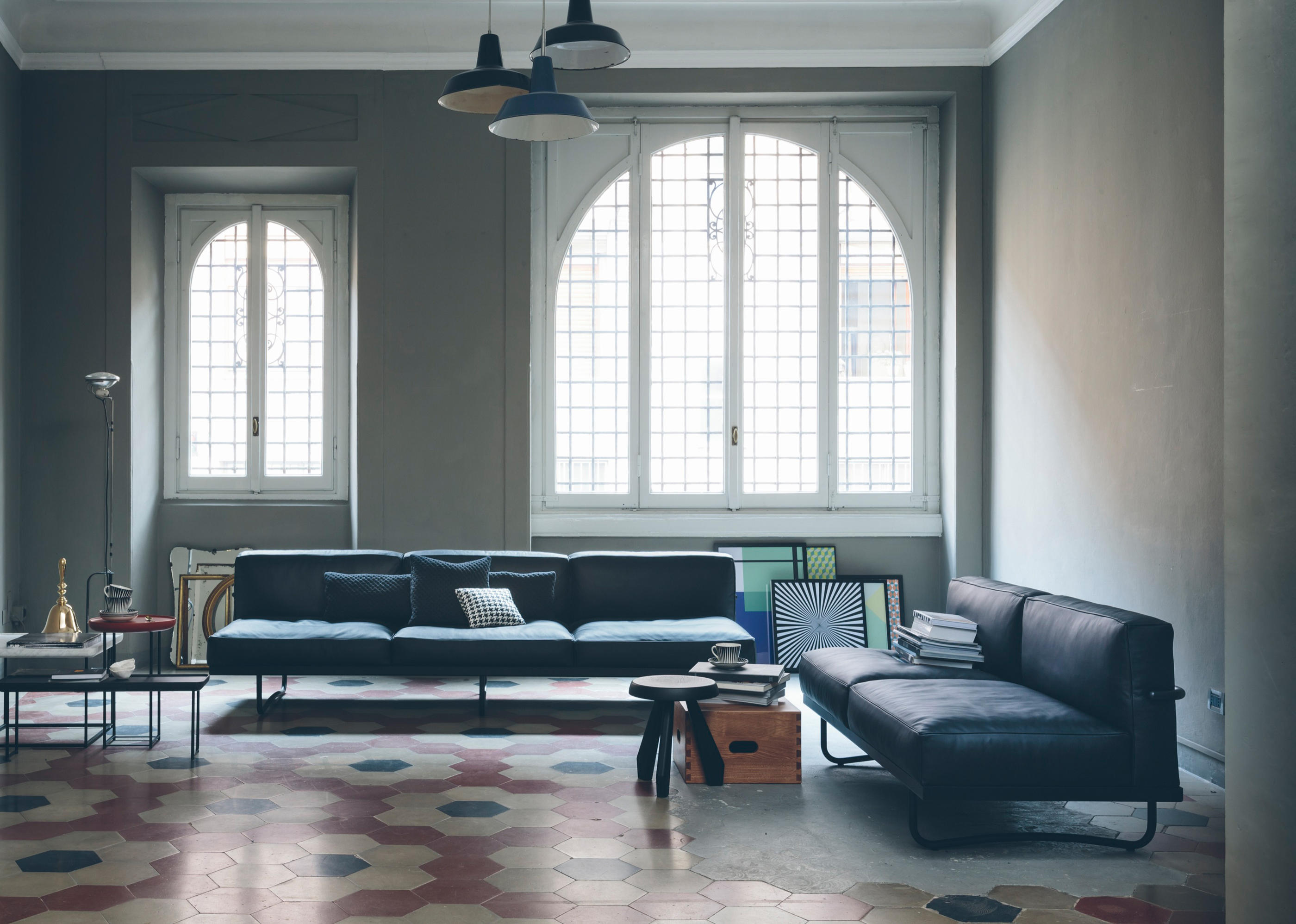 Lc5 Sofas From Cassina Architonic