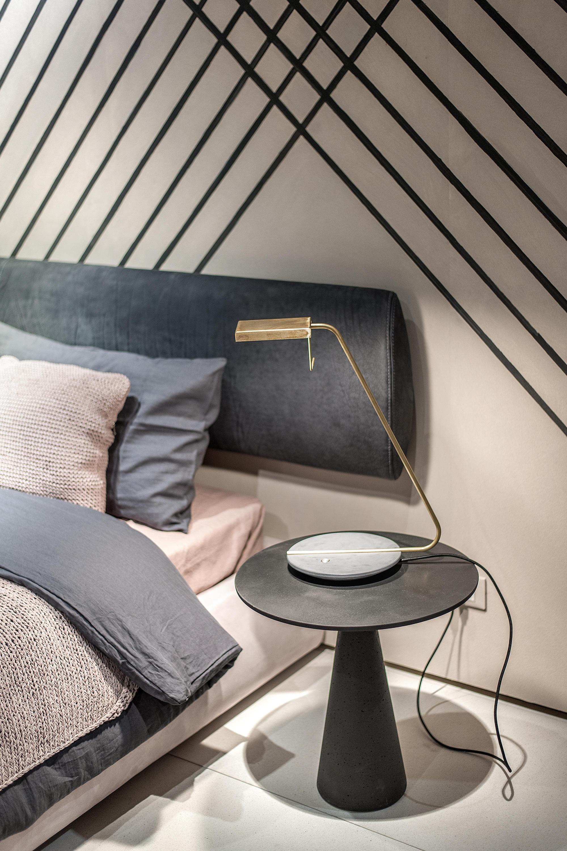 Jove Small Table Amp Designer Furniture Architonic