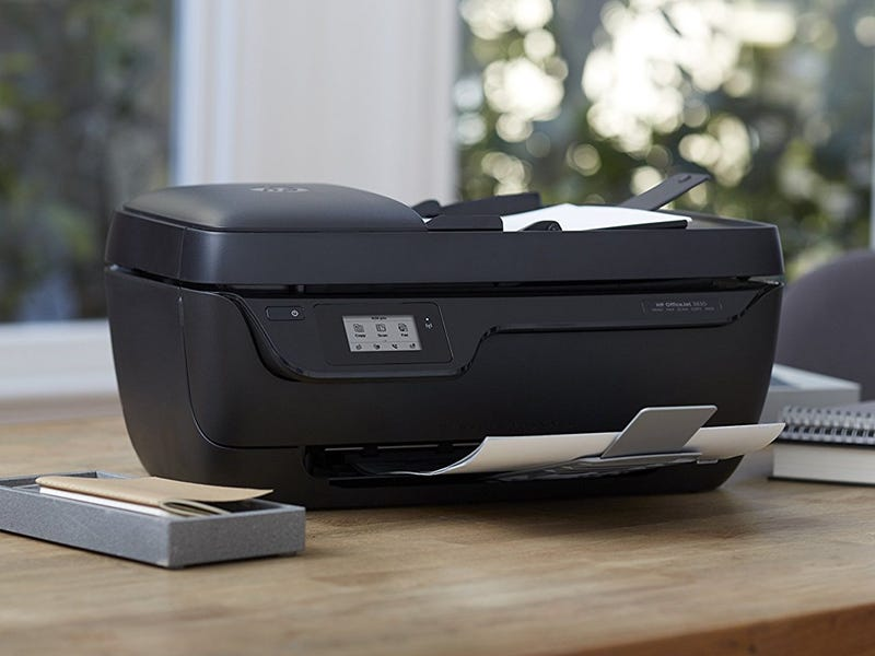 10 Best Selling Printers That Amazon Customers Swear By