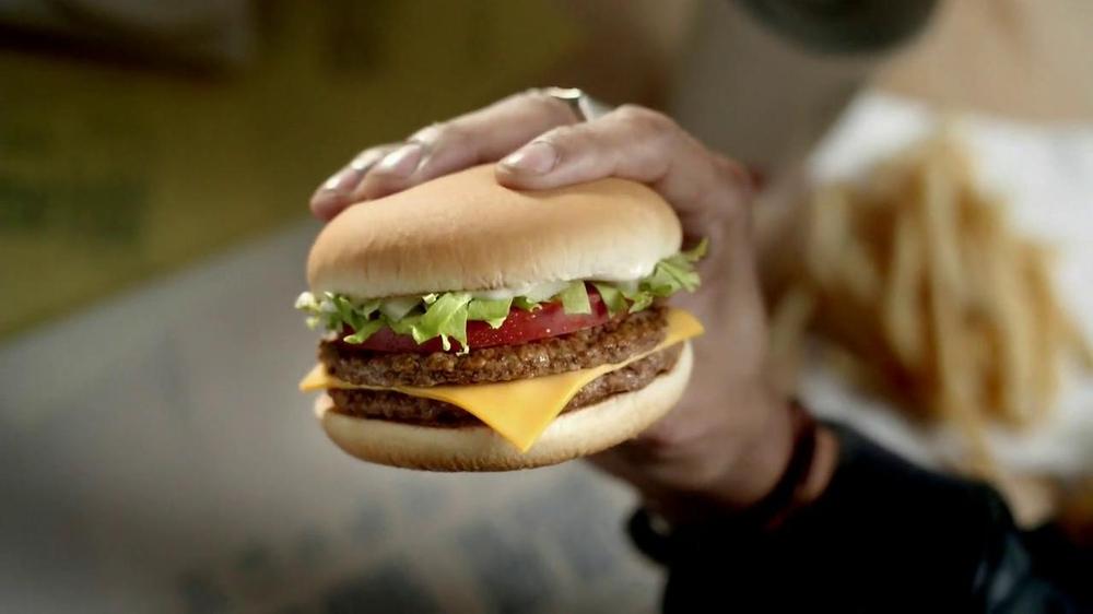 Fast Food Restaurants Close