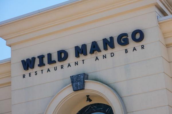 Mall View Restaurant Menu