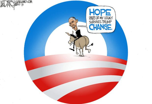 Obama And Economic Problems