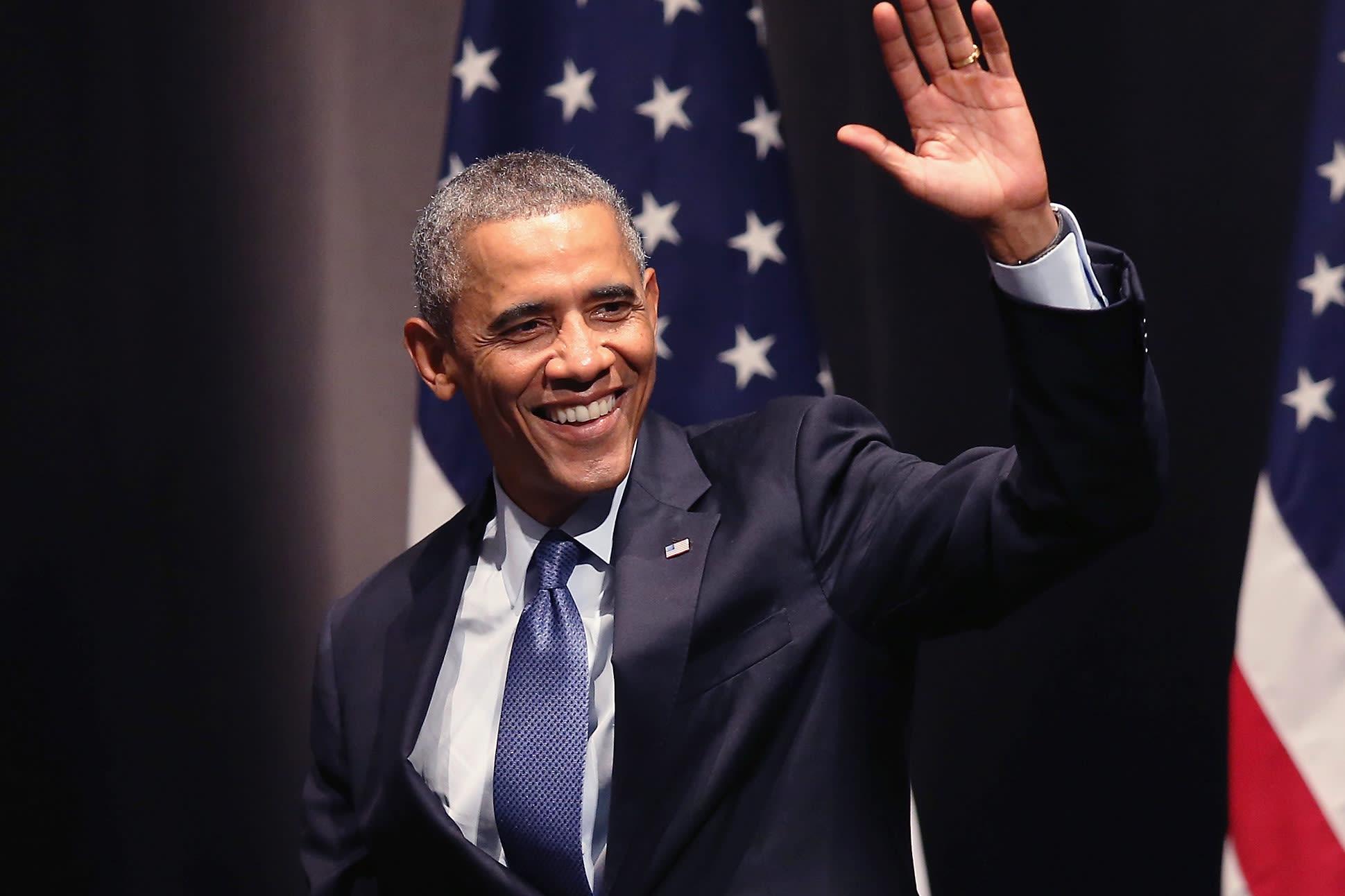 barack obama's real name - HD1939×1292