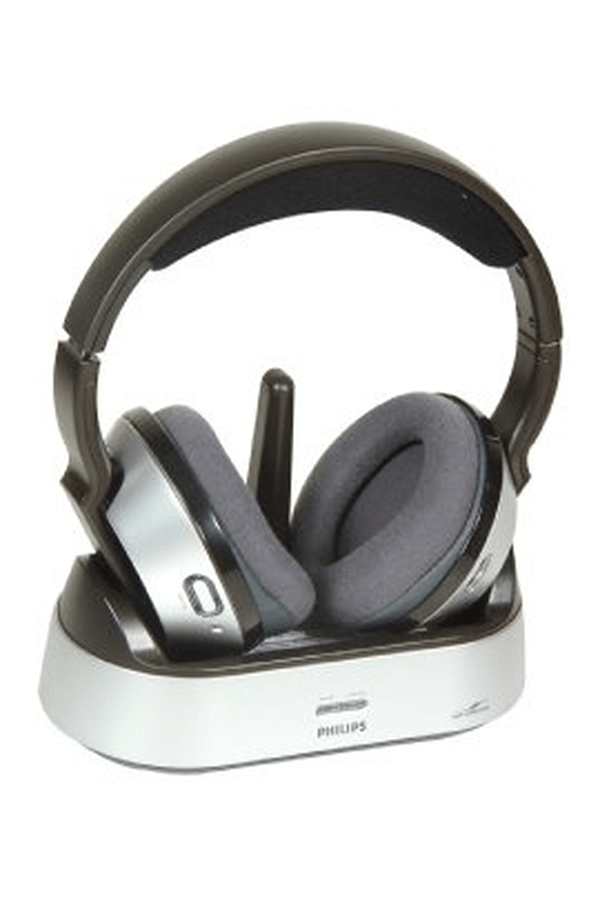 Casque Tv Sans Fil Philips Shc8525 00 Shc8525 1120212