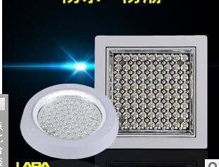 Super Bright LED Panel Light Surface Mounted Downlight 4W 6W 8W 12W     Super Bright LED Panel Light Surface Mounted Downlight 4W 6W 8W 12W Kitchen  And Office Lighting Mall Project Ceiling Lights Indoor Lighting Downlight  Online