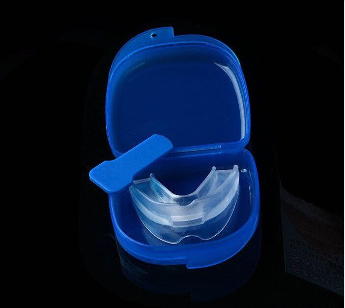 Snore Prevention Mouthpiece