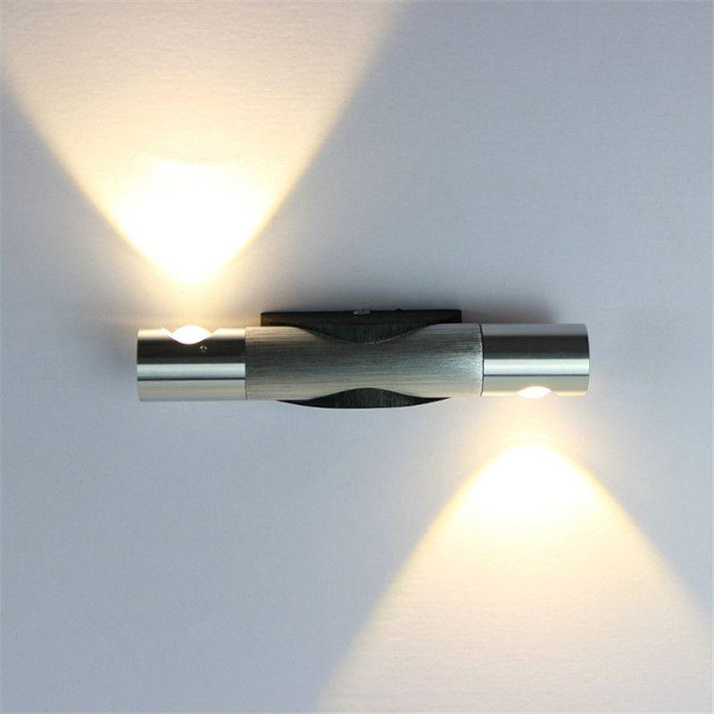 Solar Sensor Wall Light