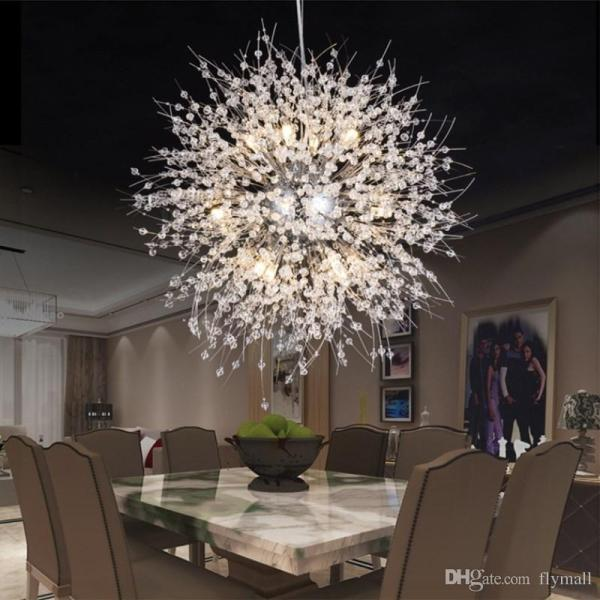 crystal chandelier lighting # 29