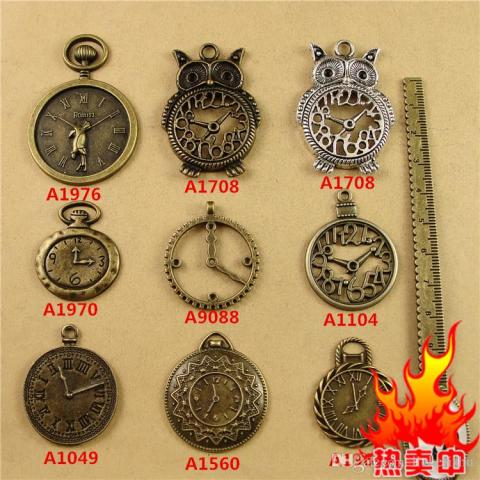 2018 Diy Accessories Handmade Japanese Vintage Metal Jewelry Pocket     Various types of metal jewelry accessories can be plated with gold  silver   antique bronze  ancient red  black gun  tibetan silver  rose gold
