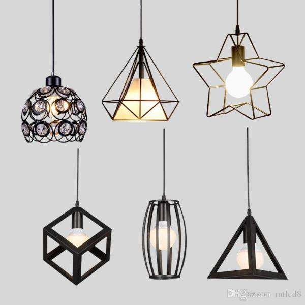 pendant lights industrial cheap # 22