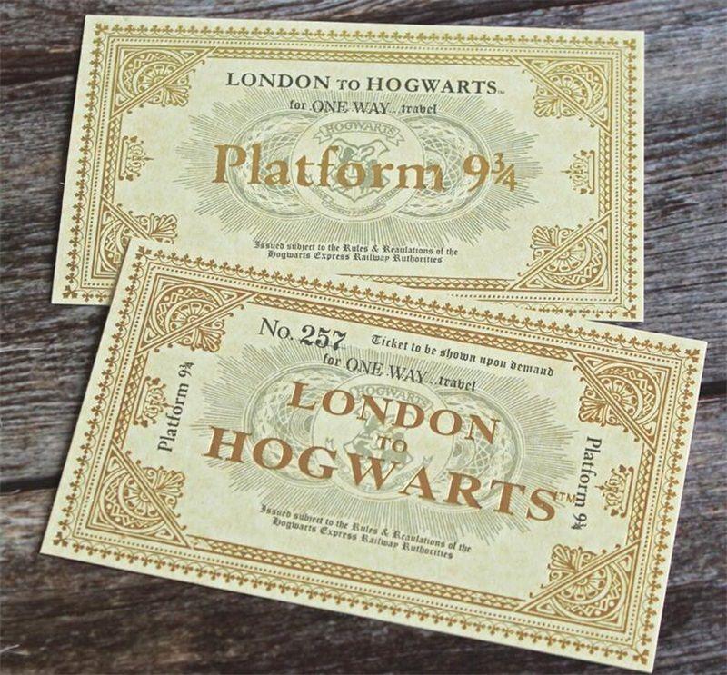 hogwarts express ticket - 800×743