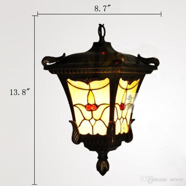 outdoor pendant lights # 27