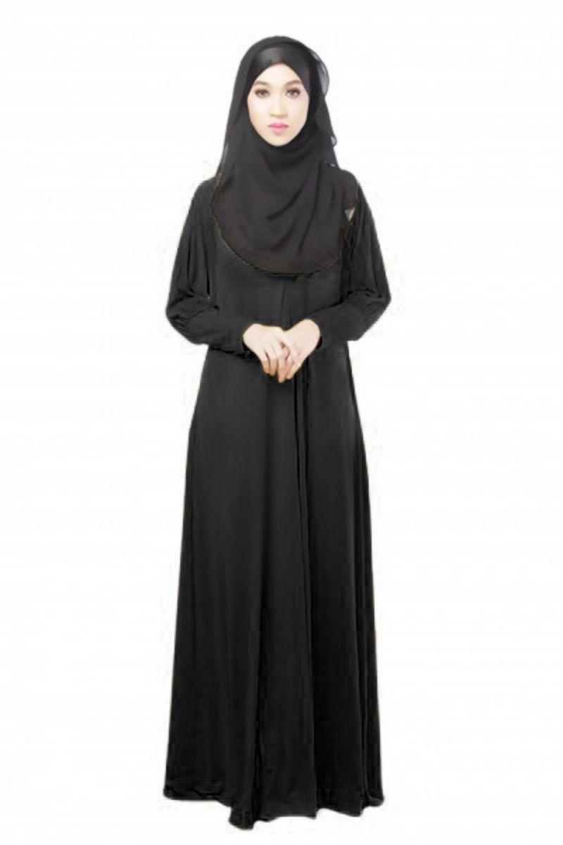 Arabian Womans Clothing