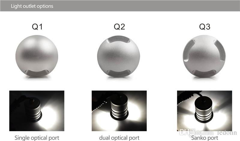 Recessed Led Lighting Kit