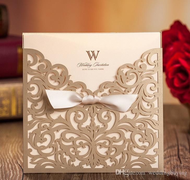 Cheap Wholesale Wedding Invitations