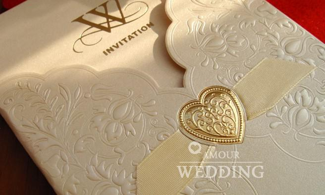 Customized Invitation Cards