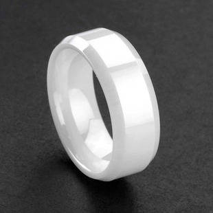 New Hi Tech White Ceramic Rings Men Women Wedding Id 4633910 Product Details View New Hi Tech